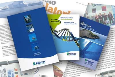 Selmar Technologies - News, brochure, schede tecniche