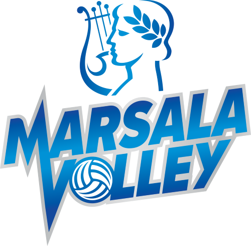 Logo Marsala Volley