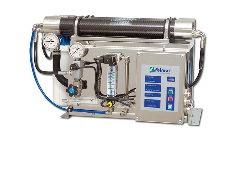 Synthesi watermaker